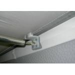 Seinäkiinnikepakkaus Vario Clip H, 5 kpl